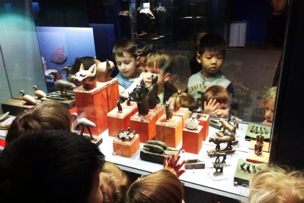 muzej djeciji vrtic zagreb